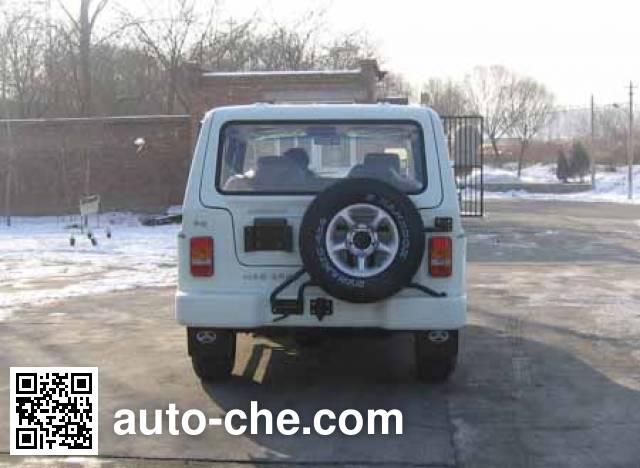 BAIC BAW BJ2024CJT1 off-road vehicle