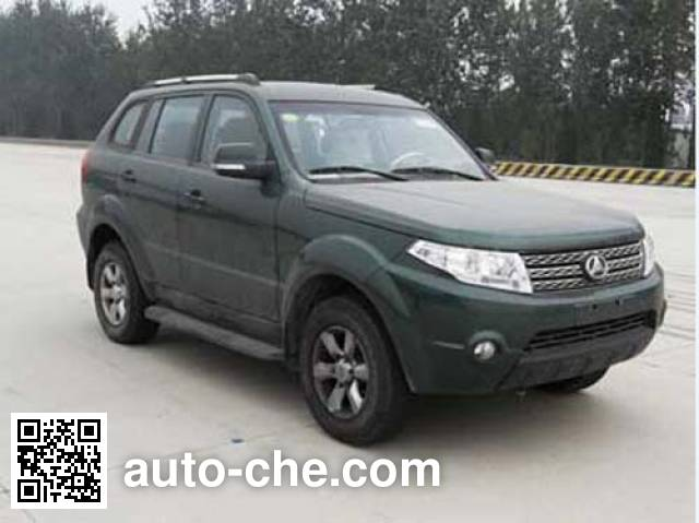 BAIC BAW BJ2026CJB4 off-road vehicle