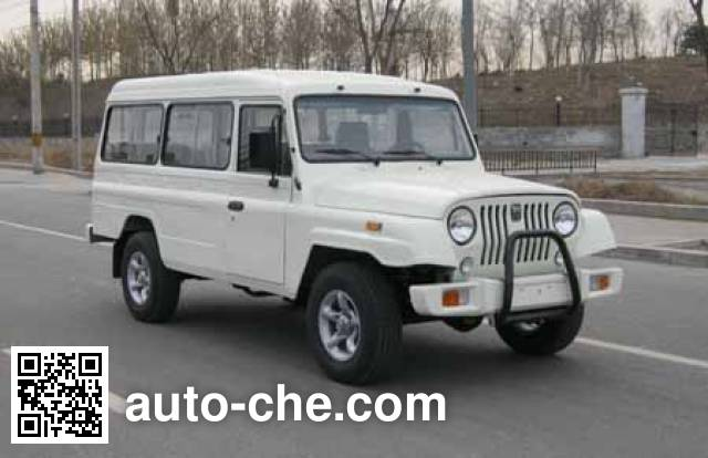BAIC BAW BJ2030CEB1 off-road vehicle