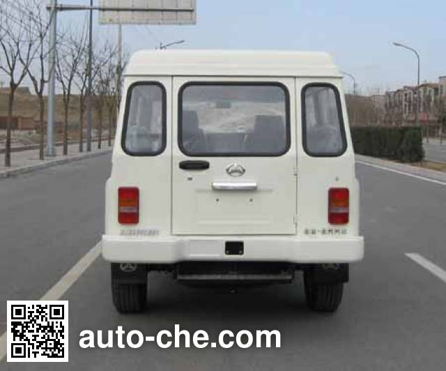 BAIC BAW BJ2030CEB1 off-road vehicle
