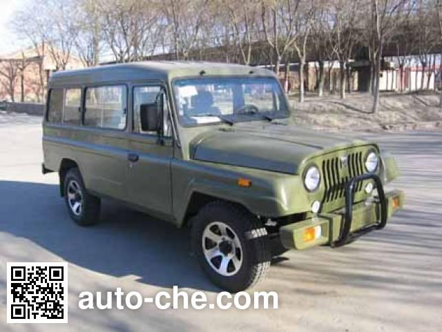 BAIC BAW BJ2030CET1 off-road vehicle