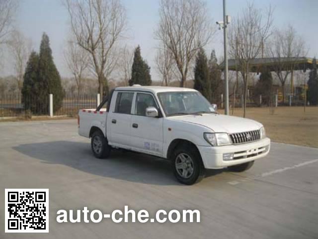 Пикап для тяжелых дорожных условий BAIC BAW BJ2031HMD43