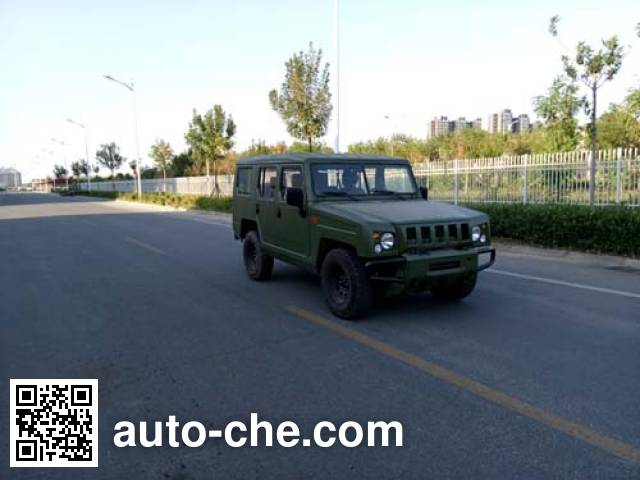 BAIC BAW BJ2036CJB1 light off-road vehicle