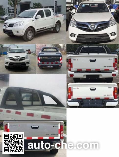 Foton BJ2037Y3MDV off-road pickup truck