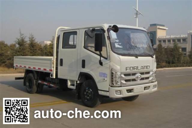 Foton BJ2046Y2ABV-A1 off-road truck