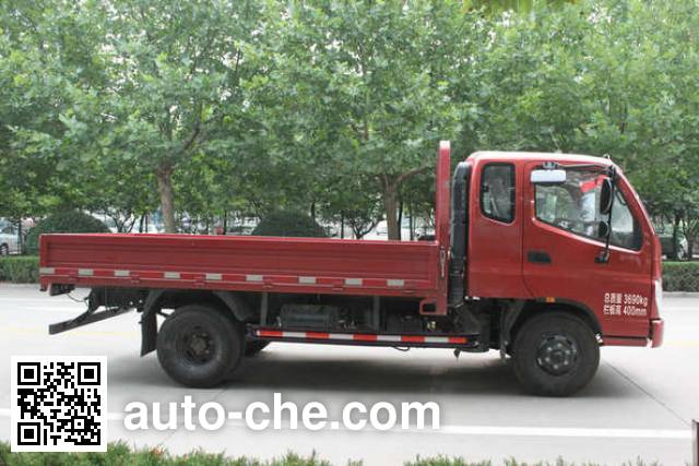 Foton BJ2049Y7JDS-FD off-road truck