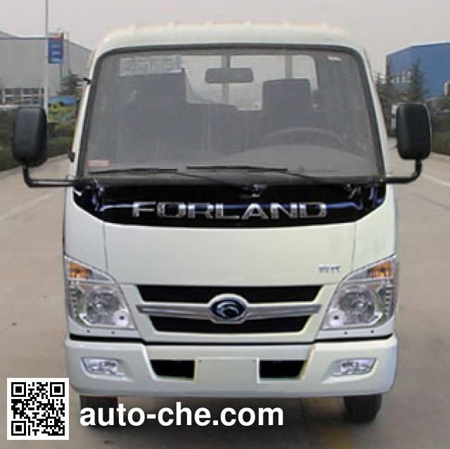 北京牌BJ2310P11低速货车