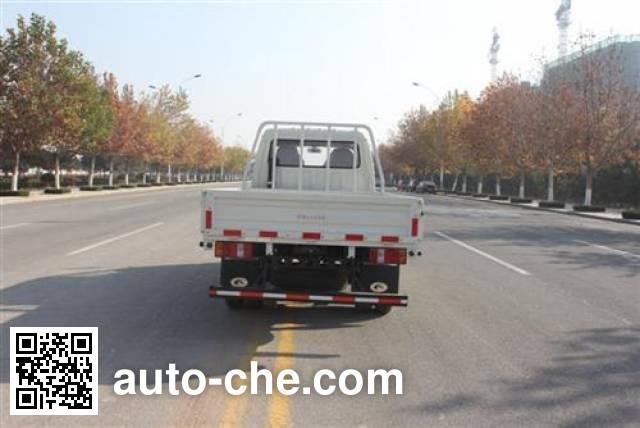 BAIC BAW BJ2820W23 low-speed vehicle
