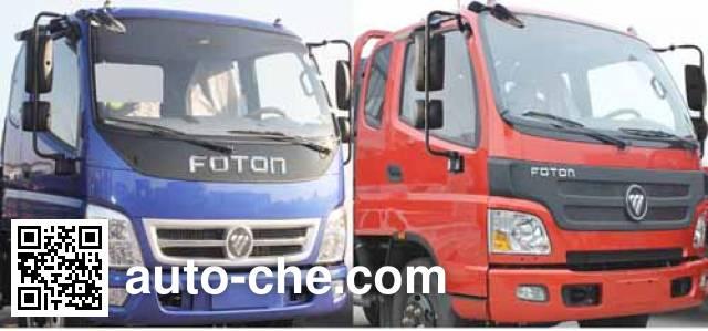 Foton BJ3043D9PBA-FC dump truck chassis