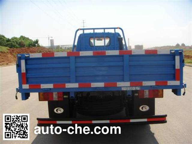 Foton BJ3042DBJEA-G1 dump truck