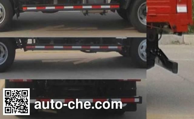 Foton BJ3043D9PBA-FC dump truck
