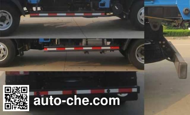 Foton BJ3045D9PDA-1 dump truck