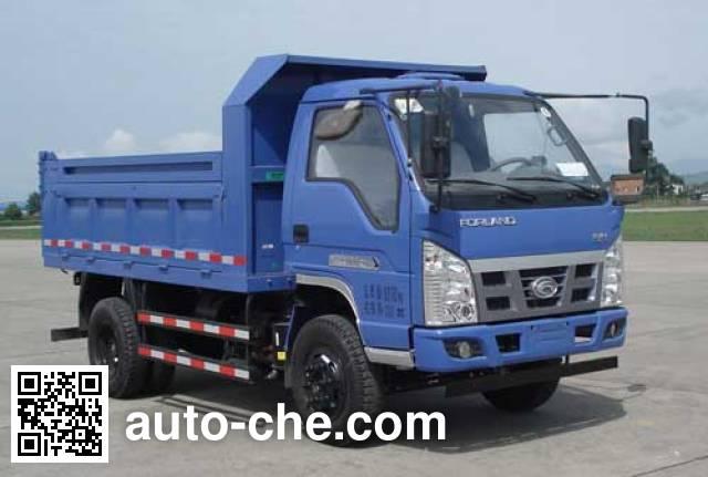 Foton BJ3085DEJBA-2 dump truck