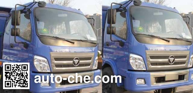 Foton BJ3143DJJEA-FA dump truck chassis
