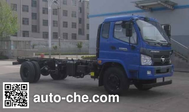 Foton BJ3163DJPED-FB dump truck chassis