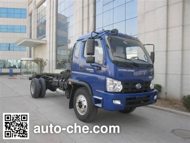 Foton BJ3145DJPFG-1 dump truck chassis
