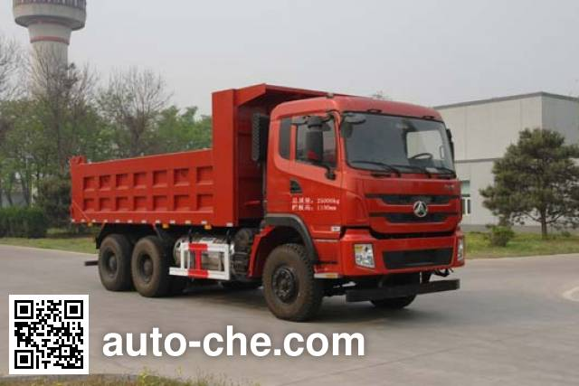 BAIC BAW BJ32501PC62 dump truck