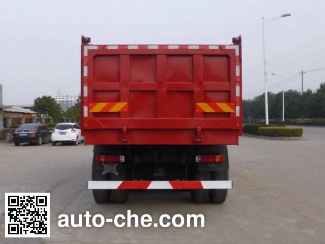 Foton Auman BJ3252DLPJB-AA dump truck