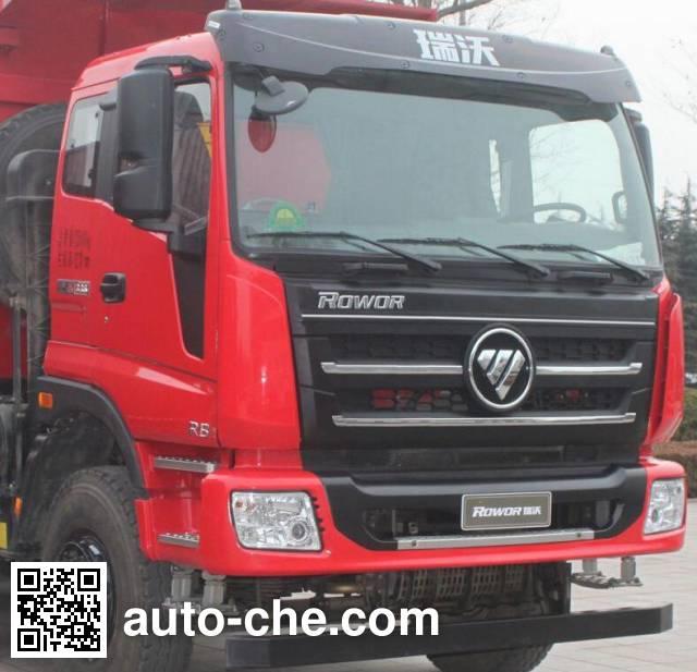 Foton BJ3255DLPJL-2 dump truck