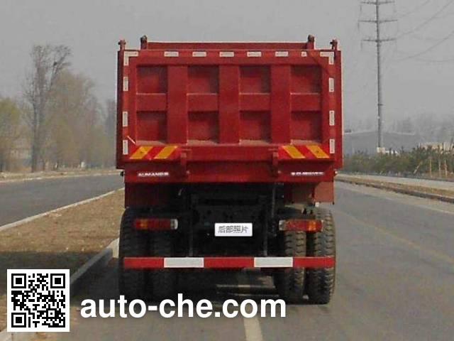 Foton Auman BJ3259DLPJB-XC dump truck