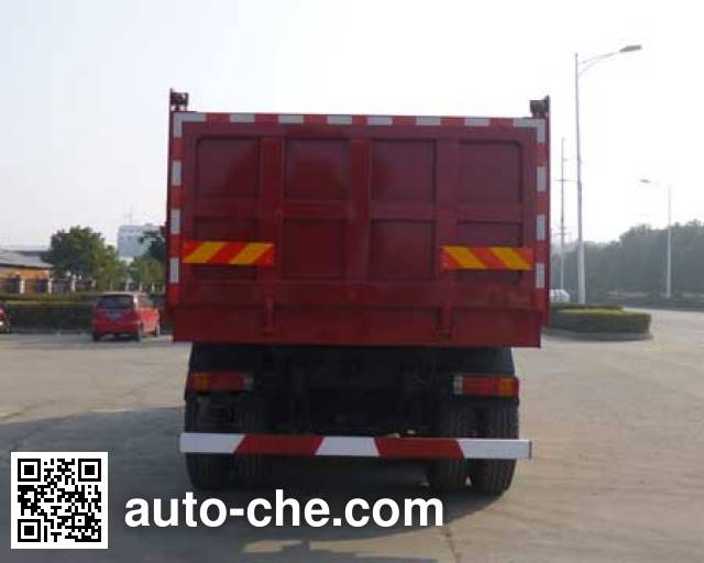 Foton Auman BJ3259DLPKB-AE dump truck