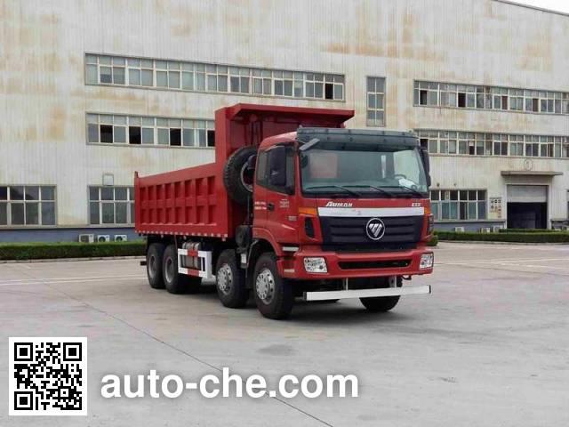 Foton Auman BJ3313DNPKC-AA dump truck