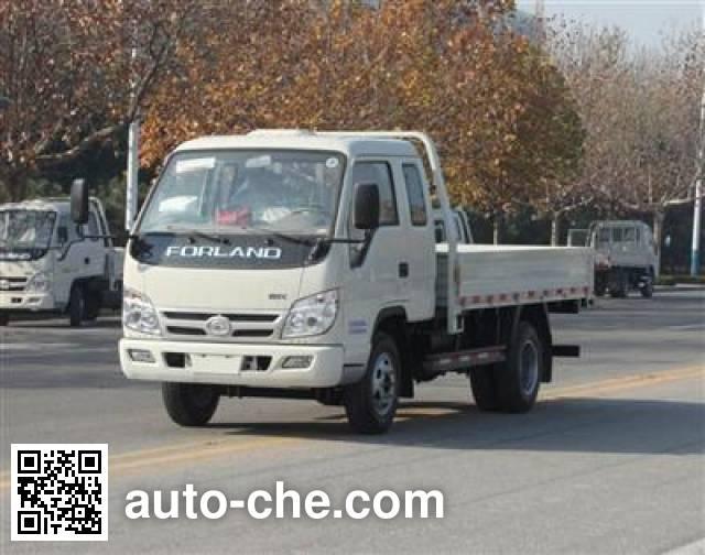 BAIC BAW BJ4020P17 low-speed vehicle