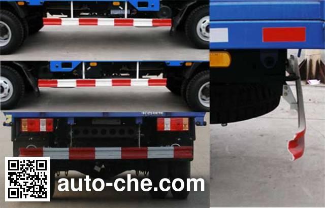 BAIC BAW BJ4020-2 low-speed vehicle