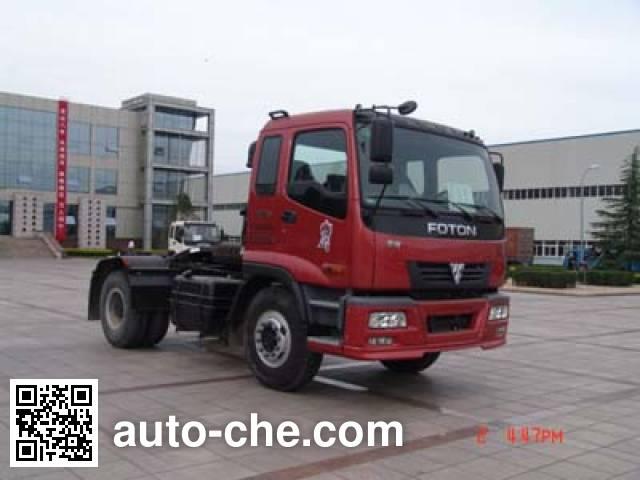 Foton Auman BJ4181SLFJA-10 Tractor unit (Batch #133) Made in China