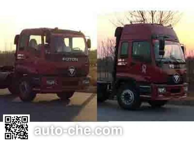 Foton BJ4183SLFJA-S tractor unit