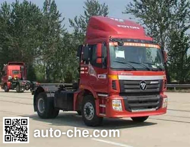 Foton BJ4183SLFJA-S3 tractor unit