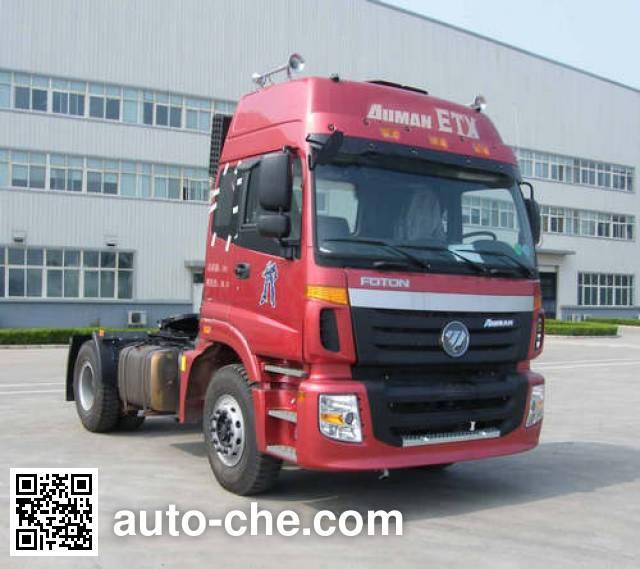 Foton Auman BJ4183SLFKA-XA tractor unit