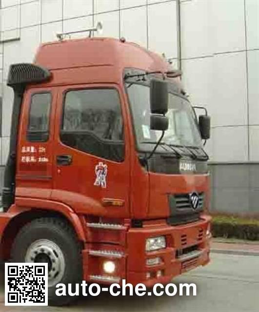 Foton BJ4253SMFJB-S tractor unit