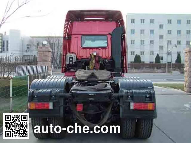 Foton BJ4253SMFJB-S4 tractor unit