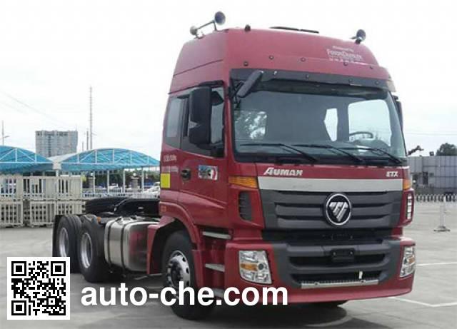 Foton Auman BJ4253SNFKB-AF tractor unit