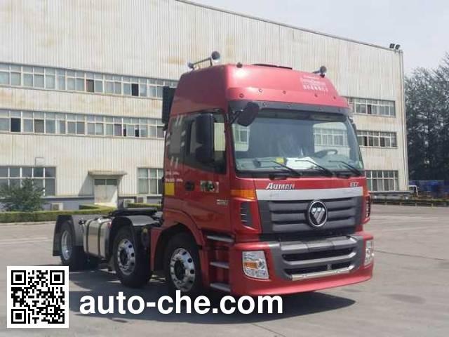 Foton Auman BJ4253SNFKB-XL tractor unit