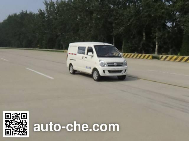 BAIC BAW BJ5020XXY1Z432BEV electric cargo van