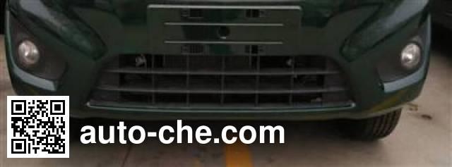 Foton BJ5023XYZ-DB postal vehicle