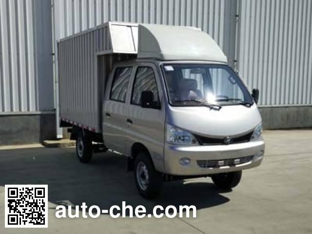 Heibao BJ5036XXYW40TS фургон (автофургон)