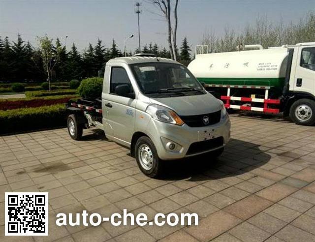 Foton BJ5026ZXX-A1 detachable body garbage truck