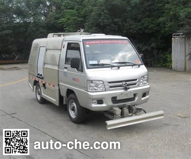 Foton BJ5032TYHE5-H1 pavement maintenance truck