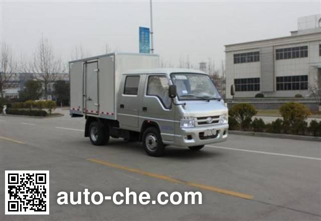Foton BJ5032XXY-N5 фургон (автофургон)