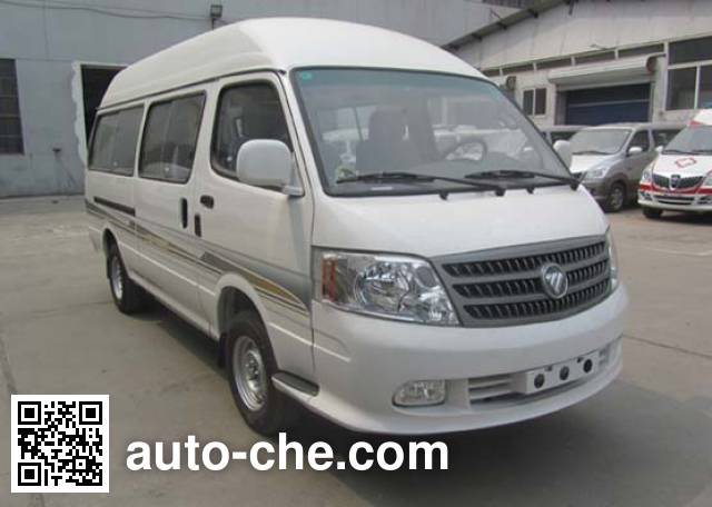 Foton BJ5036XBY-XH funeral vehicle
