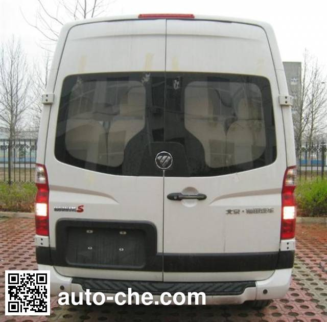 Foton BJ5038XGC-BA engineering works vehicle