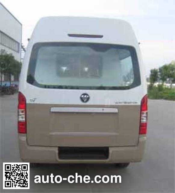 Foton BJ5039XDW-V3 mobile shop