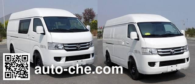 Foton BJ5039XJC-V2 inspection vehicle