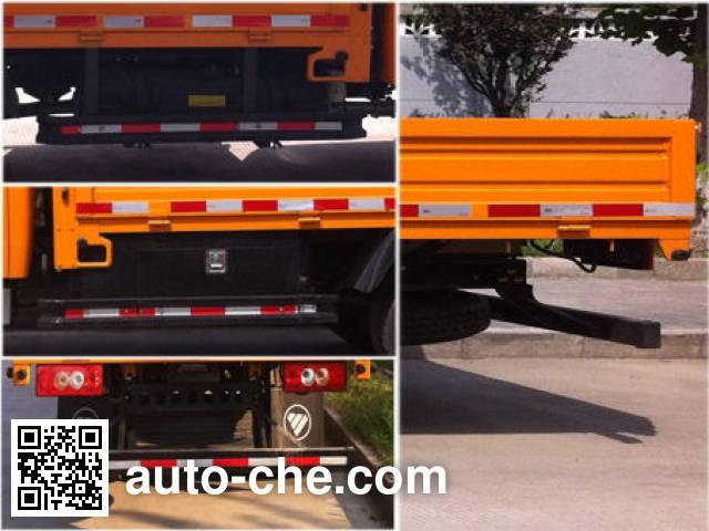 Foton BJ5041TYH-1 pavement maintenance truck