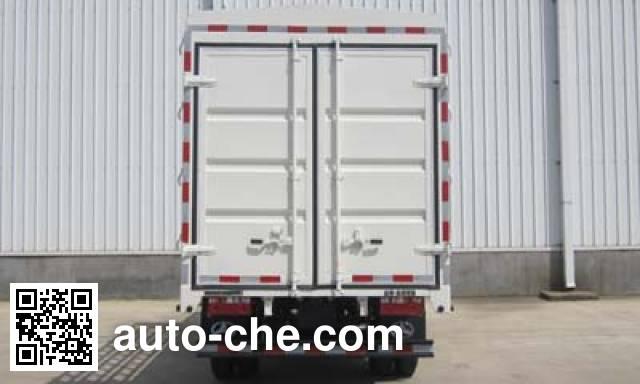 BAIC BAW BJ5042CCYP10HS stake truck
