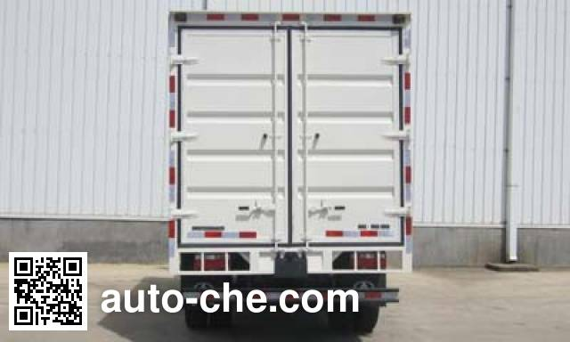 BAIC BAW BJ5074XXYP10HS box van truck