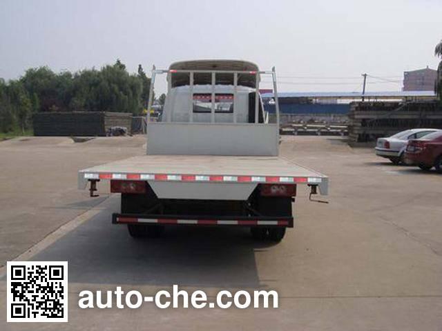 Foton BJ5049TPB-F2 flatbed truck